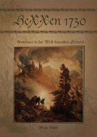 HeXXen 1730 - Grundregelwerk