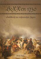 HeXXen 1730 - Handbuch des ruhmreichen Jägers