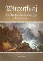 HeXXen 1730 - Winterfluch