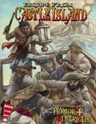 Escape from Castle Island