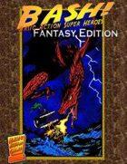 BASH! Fantasy Edition