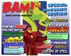 BAM! Basic Action Magazine #5
