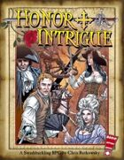 Honor + Intrigue