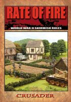 Rate of Fire WWII Skirmish Rules