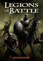 Legions of Battle Fantasy Rules