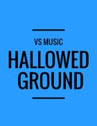 ENVIRONMENTAL MUSIC: Hallowed Ground