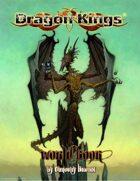 Dragon Kings World Book