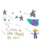Sienna in the Stars