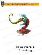 CSC Stock Art Presents: Aqua Flora 2 Attacking
