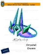 CSC Stock Art Presents: Crystal Crown