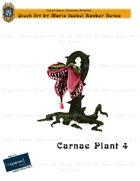 CSC Stock Art Presents: Carnae Plant 4