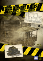 The Abandoned House