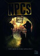NPCs of the Wasteland