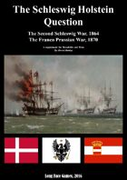 Broadside and Ram - The Schleswig Holstein Question (supplement)