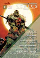 European Comics Journal #01