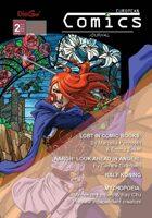 European Comics Journal #02