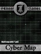 Skinner Games - Cyber Map