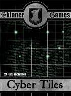 Skinner Games - Cyber Tiles