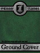 Skinner Games - Ground Cover