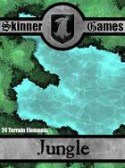 Skinner Games - Jungle