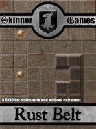 Skinner Games - Rust Belt