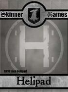 Skinner Games - Helipad