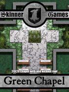Skinner Games - Green Chapel