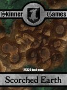 Skinner Games - Scorched Earth