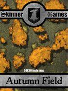 Skinner Games - Autumn Field