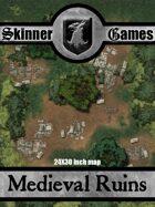 Skinner Games - Medieval Ruins