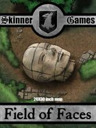 Skinner Games - Field of Faces