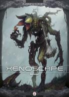 XENOSCAPE - Quickstart - ENG