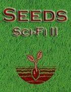 Seeds: Sci-Fi II