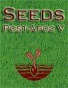 Seeds: Post-Apocalyptic V