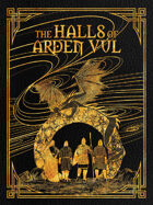 The Halls of Arden Vul Complete