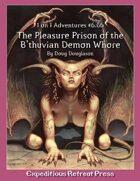 1 on 1 Adventures #6.66: The Pleasure Prison