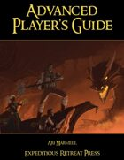Advanced Player's Guide