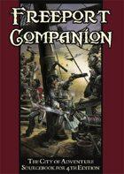 Freeport Companion (4e)