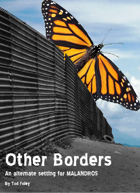 Other Borders - Malandros Expansion
