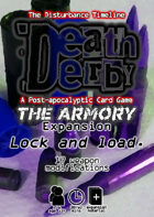 Death Derby: The Armory Expansion