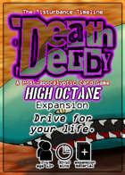 Death Derby: High Octane Expansion