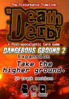 Death Derby: Dangerous Ground 2 Expansion
