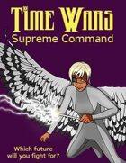 Time Wars: Supreme Command - Premiere Core Set: Humanity