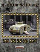 Future Worlds: Mk III Bear APC