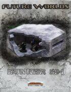 Future Worlds: Bunker 594