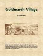 Goldmarsh Village