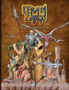 L'Era di Zargo, il gioco di ruolo di Zargo's Lords