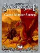 Sovereign Stone 3.5 Game Master Screen Booklet