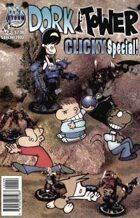 Dork Tower: Special 2003 - Clicky Special!