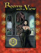 Rooms with a View (5E Edition)